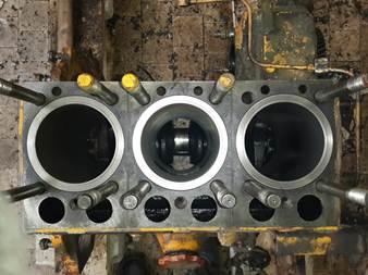 Двигатель Зетор 5201 руководство по Ремонту - картинка 1