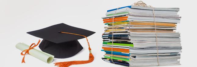Количество статей для магистерской диссертации