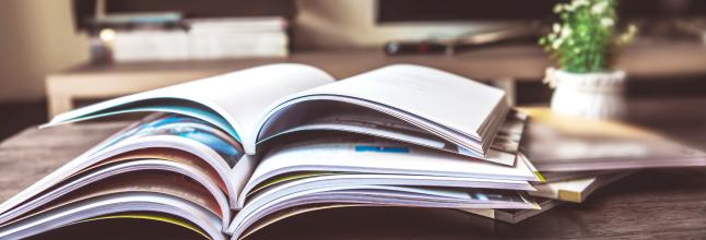 Структура научной статьи для публикации