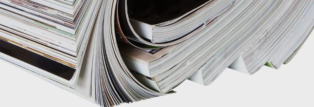 Импакт-фактор журнала в научных базах