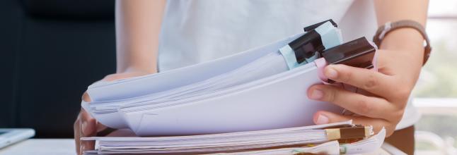 Требования к списку научных трудов по форме ВАК