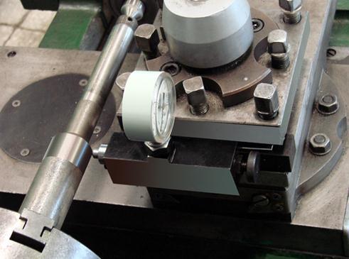 универсальная технологическая оснастка в мелкосерийном производстве
